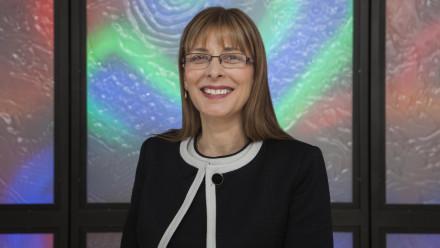 Professor Jane Dahlstrom.
