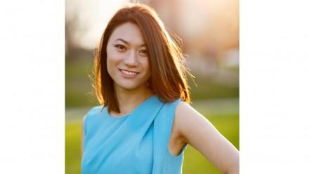 Jasmine Zhang