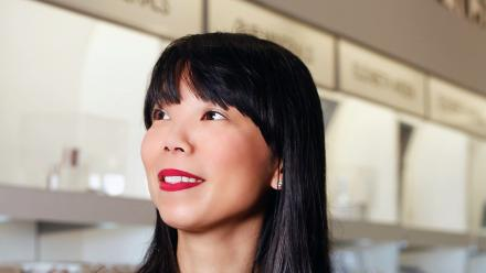 Picture of JuE Wong
