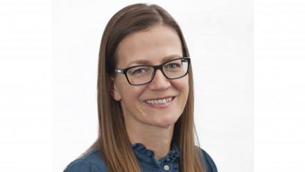 Julia Stevens (MIntLaw '06, BSc (Computer Science) (Hons) '01)