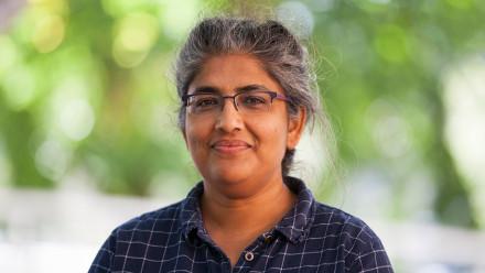 Dr Kamalini Lokuge
