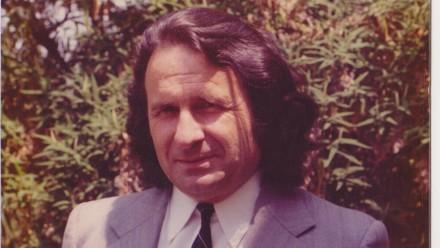 Emeritus Professor Stephen Kaneff