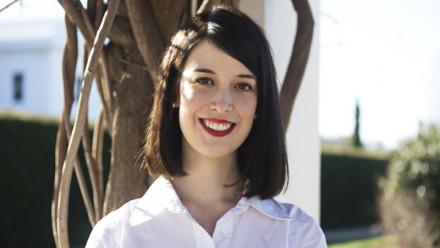 Katherine Quinn (LLB, BA '13)