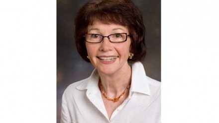 Emeritus Professor Elizabeth Minchin