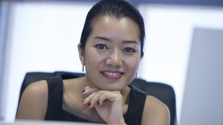 Lyma Nguyen