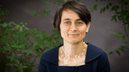 Deputy Vice-Chancellor (Academic) Professor Marnie Hughes-Warrington.