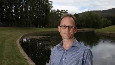 Associate Professor Martyn Kirk