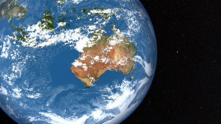 Australia - Flickr - NASA Goddard Photo