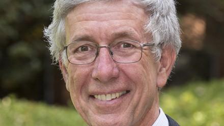 Professor Michael Raupach
