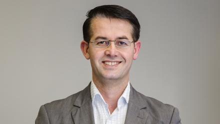 Dr Nematullah Bizhan