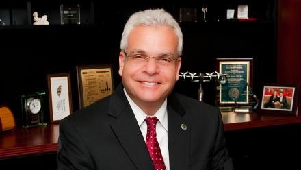 Picture of Professor Paul Sanberg
