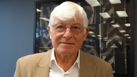 Emeritus Professor Peter Bellwood. Photo: supplied.