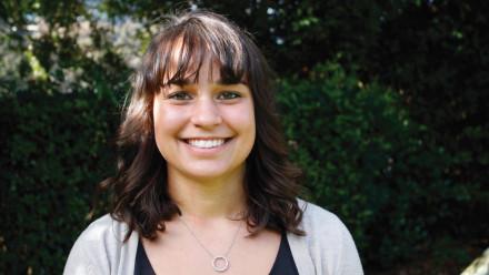 Danielle Dries