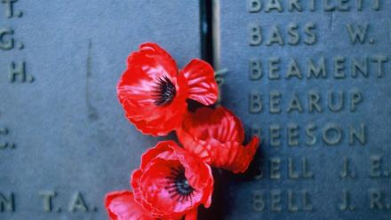 ANU experts comment on Anzac Day. Image; Eugene Regls, Flickr.