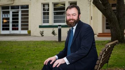 Michael Cooney was former Prime Minister Julia Gillard's speechwriter.