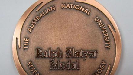 Ralph Slatyer Medal
