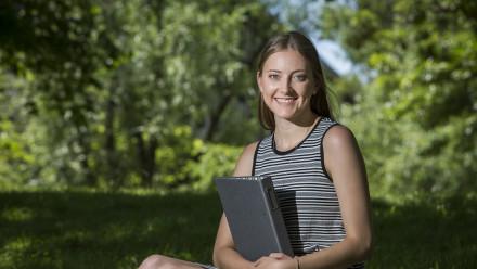 Picture of Rebecca Prior