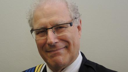 Justice Richard Refshauge