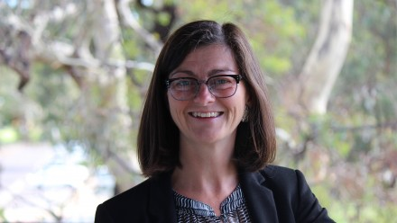 Professor Sharon Friel.
