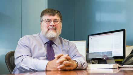 Professor Simon Foote