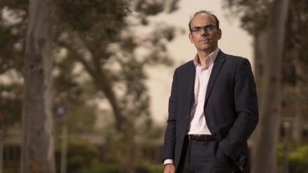 Professor Sotiris Vardoulakis