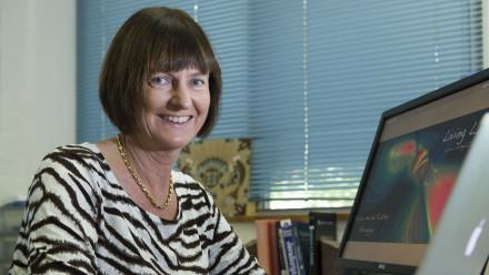 Professor Susan Scott