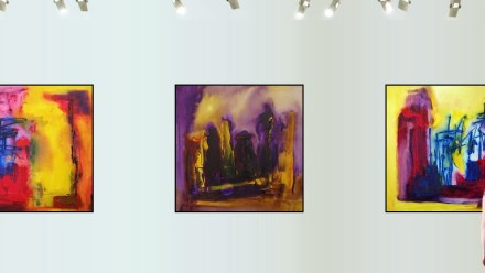 Susana Enriquez Gallery