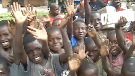 ANU community raises $85,000 to help prevent konzo