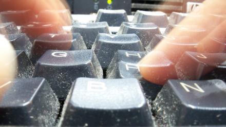 Metadata is a focus of major debate in Australia. Image: Kiran Foster, Flickr