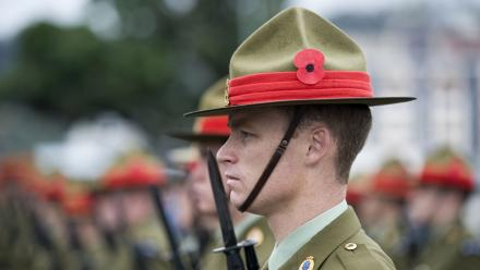 Image: NZ Defence Force, Flickr.