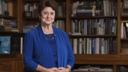The Hon Susan Ryan AO FAICD