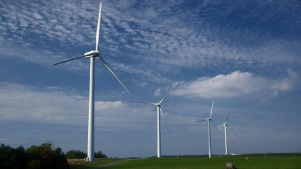 Windlab will partner with the ANU to develop and deliver a new Masters unit in Wind Development. Image: Flickr