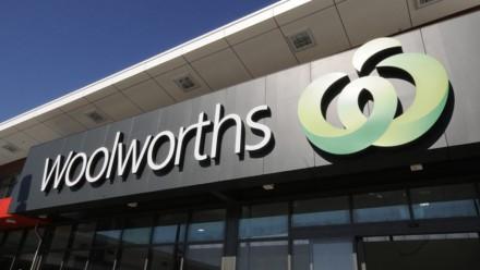 Woolworths sign. Image courtesy Scott Lewis on flickr.