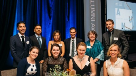 ANU Young Alumni Council