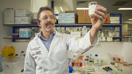 Professor John Carver