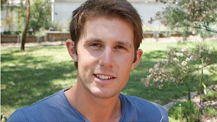 Brad Carron-Arthur