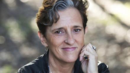 Author Charlotte Wood. Image: Wendy McDougall