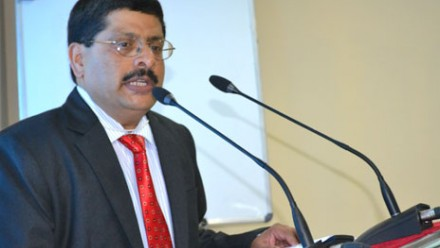 Dr Channapatna Prakash