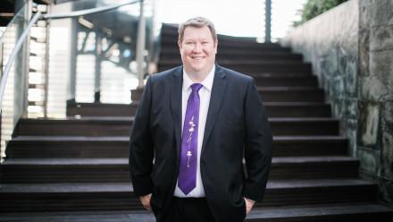 Professor Darren Gray