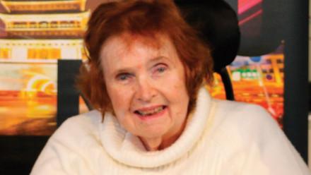 Dr Claire Clark
