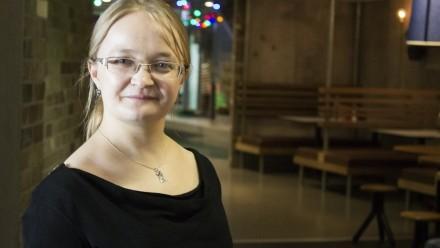 Dr Elena Kelareva