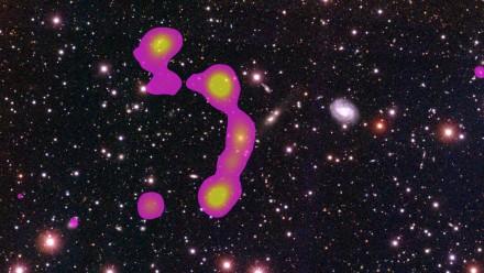 Matorny-Terentec Cluster