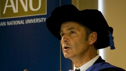 2008 Last Lecture