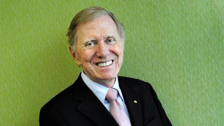 Honorable Michael Kirby