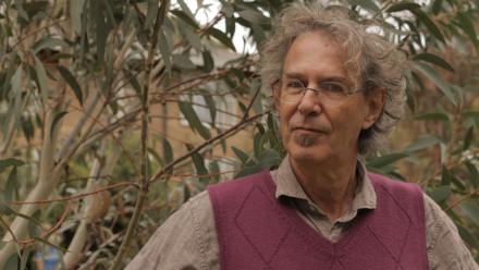 Professor Nicholas Evans (Photo by Yen Eriksen)