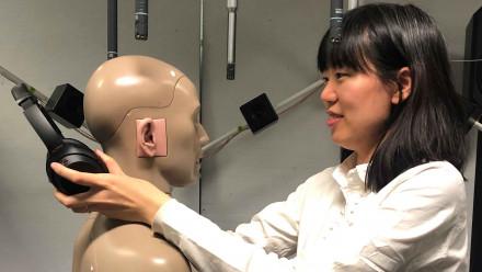 Dr Aimee Zhang