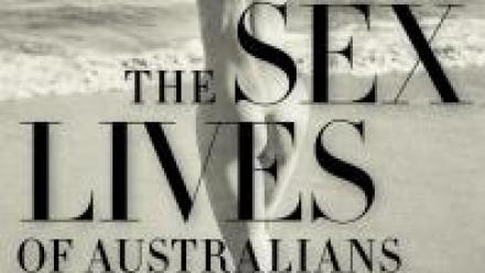 Cover of The Sex Lives of Australians