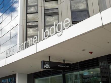 Lena Karmel Lodge