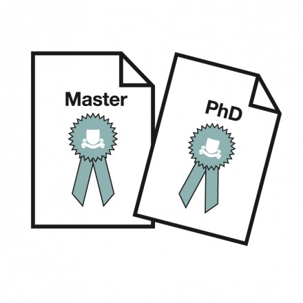 Graduates & PHDs