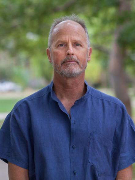Peter Hendriks, Deputy Dean of Students